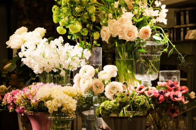 Petals of Norton Florist in Stockton on Tees 01642 530 543